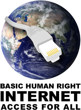 Human Right to Internet Access?  Inforrm39;s Blog