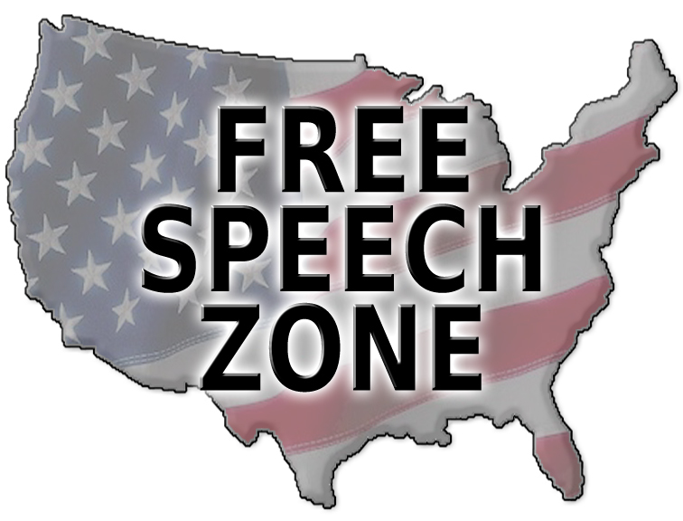 Do i have freedom of speech