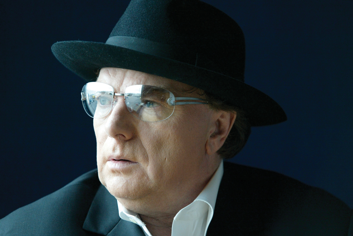 Van Morrison - Van The Man Is Good For You