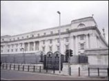High Court Belfast