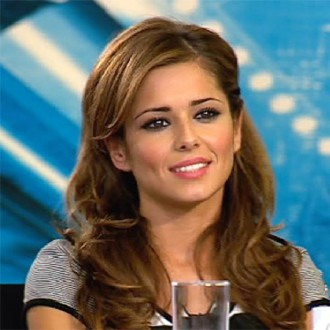 Cheryl Cole, Previous X-Factor judge.