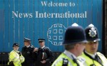 Police News International