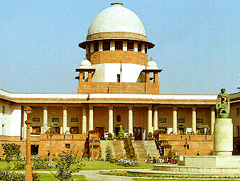 essay on supreme court of india