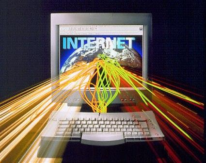 The Web Is Not the Internet You're Probably Getting That Wrong