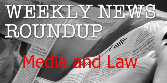 Law And Media Round Up 26 January 2015 Inforrm S Blog