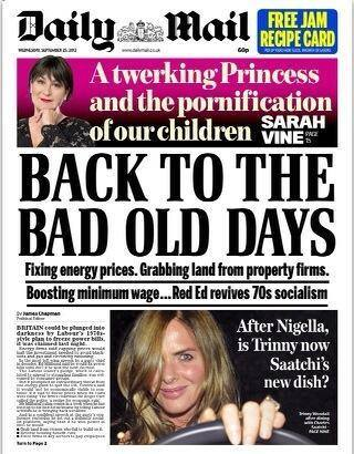Hacked Off: How the PCC helps the Daily Mail and others ...