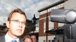 Former News Of The World Editor Andy Coulson Faces Arrest As Part Of Phone Hacking Investigation