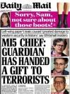 Mail Snowden