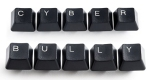 cyberbullying-keyboard