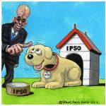 Murdoch and IPSO