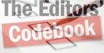 Editors Code Book