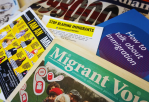 Migrant Report